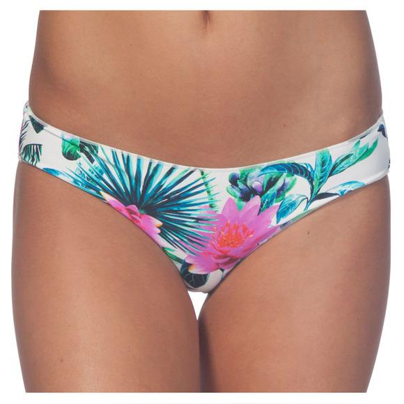 Palms Away - Women's Hipster Bottom