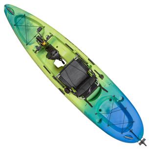 Malibu Pedal - Kayak récréatif