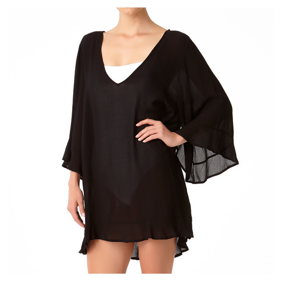 Live in Color - Women's Cover-Up Tunic