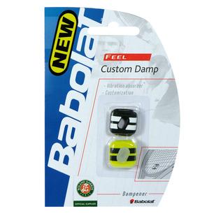 Custom Damp - Tennis Racquet Dampener