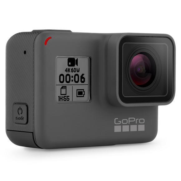 Hero 6 Black - Performance Camera