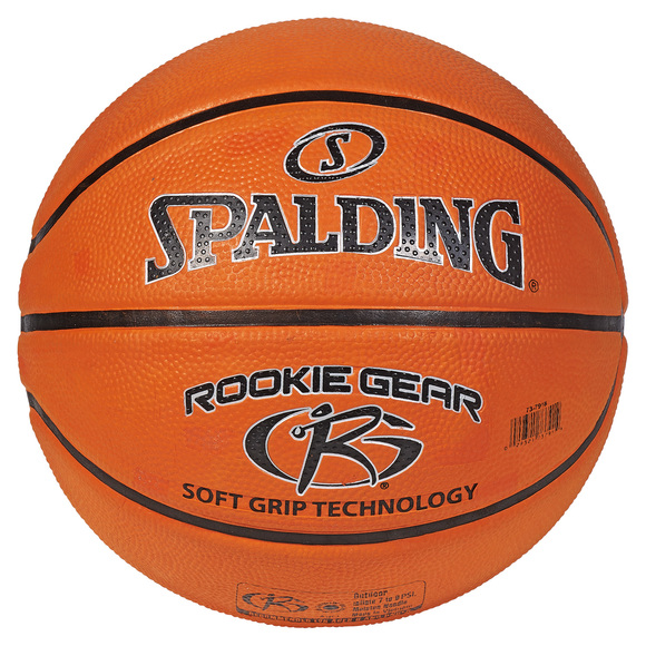 Rookie Gear Soft Grip - Ballon de basketball