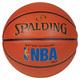NBA Logoman Soft Grip - Ballon de basketball  - 0