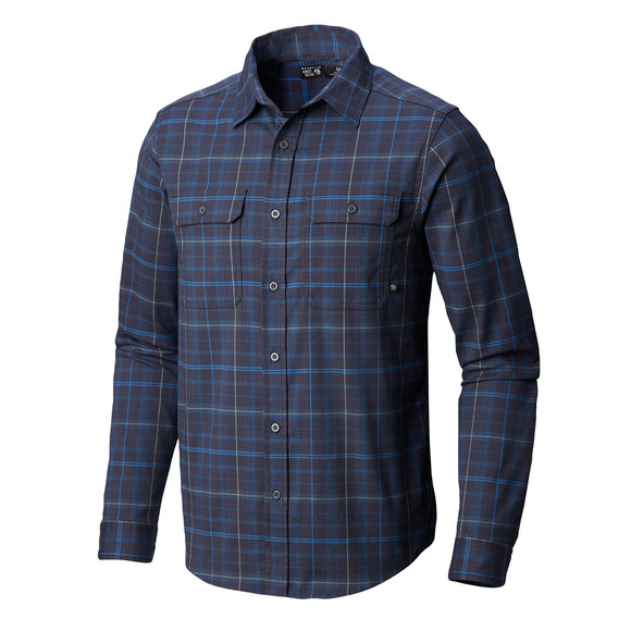Stretchstone - Chemise pour homme