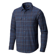 Stretchstone - Men's Long-Sleeved Shirt