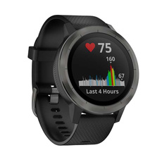 Vivoactive 3 - GPS Smartwatch with Contactless Payments and Wrist-based Heart Rate