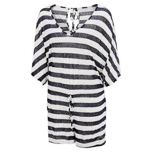 Iza - Combishort couvre-maillot pour femme