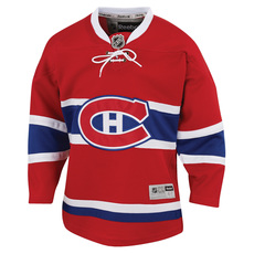 Premier Team - Junior Replica Jersey - Montreal Canadiens (Home)