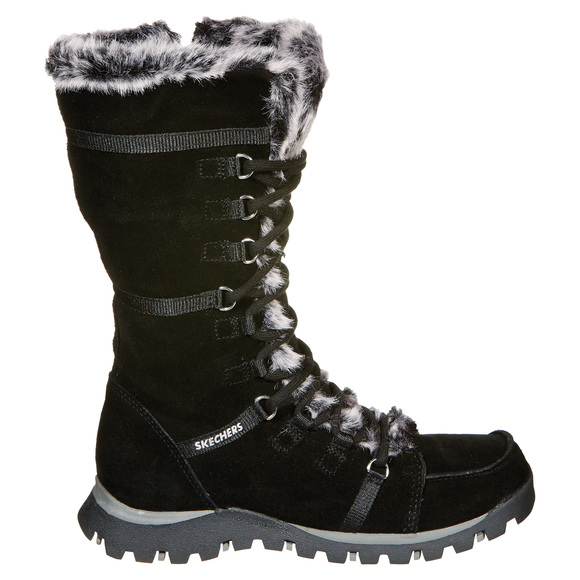 Grand Jams Unlimited - Women's Winter Boots