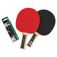 Waldner 400 - Raquettes de tennis de table (2)