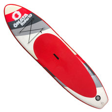Rider 10 - Inflatable Paddleboard (SUP)