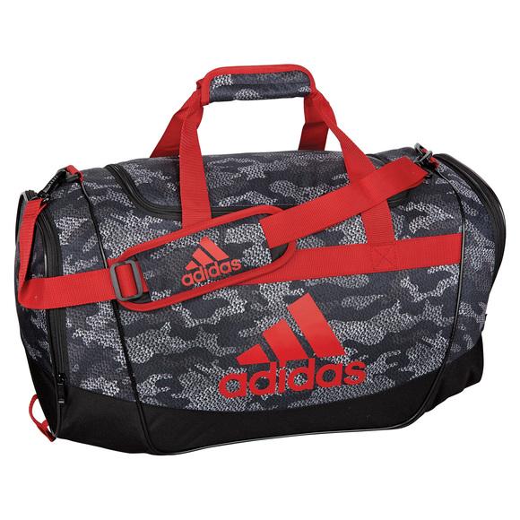 Defender II MD - Unisex Duffle Bag