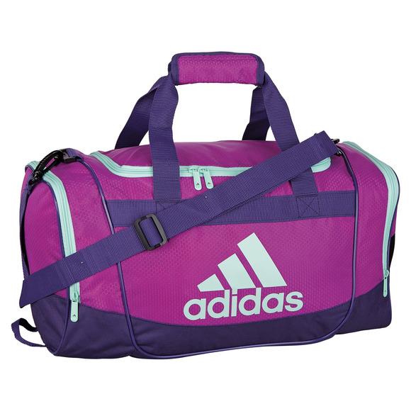 Defender II SM - Unisex Duffle Bag