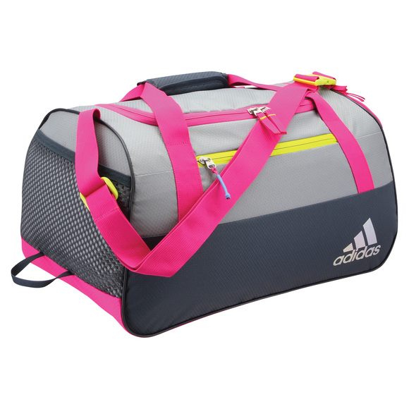 Squad III - Women's Duffle Bag