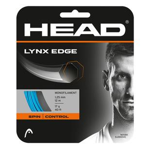 Lynx Edge - Cordage pour raquette de tennis