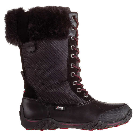 Genevieve - Women's Winter Boots