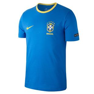 Brazil - T-shirt pour adulte