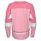 Pink Fashion - Jersey de hockey pour fille  - 1