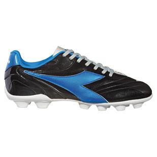 Net - Chaussures de soccer extérieur pour junior