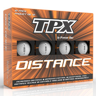 TPX Distance