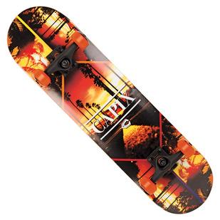 Sunset Blvd - Skateboard