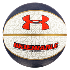 Undeniable - Ballon de basketball