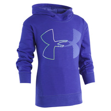 Armour Kids - Girls' Hoodie