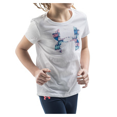 Brushmark Big Logo Jr - T-shirt pour fille
