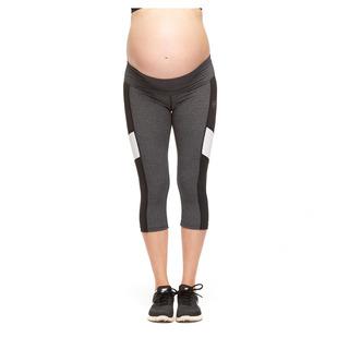 Esprit - Legging 3/4 de maternité