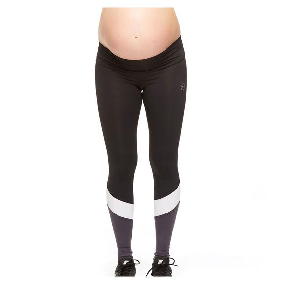 f731eec698217 MATLETIK Zen - Maternity Leggings   Sports Experts