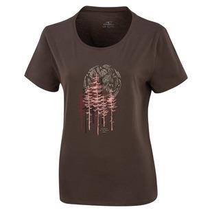 Automn - T-shirt pour femme