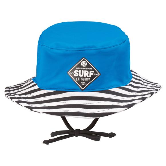 Fusion Tropical - Chapeau pour bébé