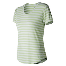 Stripe - Women's Training T-Shirt