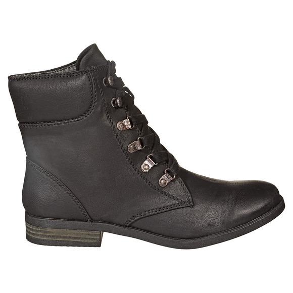Fulton - Women's Fashion Boots