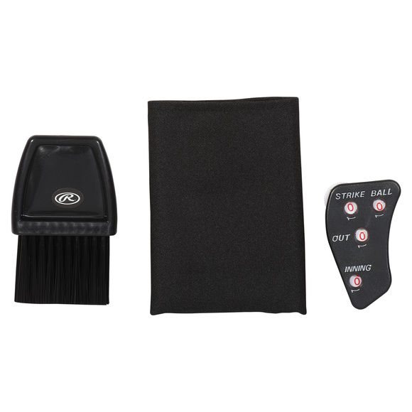Umpire - Baseball Accessory Kit