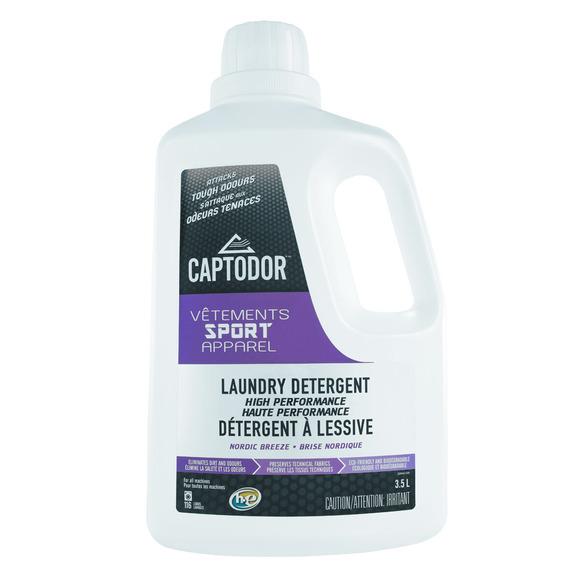Captodor (3.5 L) - Laundry Detergent