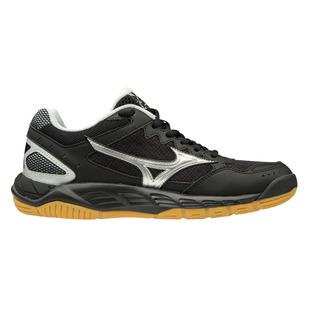 Wave Supersonic - Women's Indoor Sport Shoes