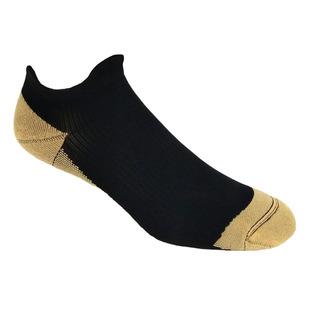 Copper - Men's Compression Ankle Socks
