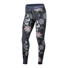 Pro Jr - Girls' Training Tights