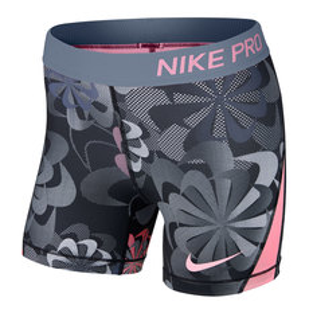 Pro Jr - Girls' Training Shorts