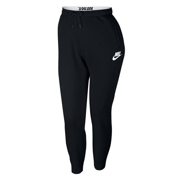041be22654f NIKE Sportswear Rally (Plus Size) - Women s Fleece Pants