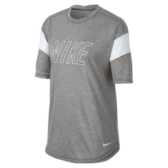 Nike D'entraînement Femme T Dry Pour Shirt 67fyYbg