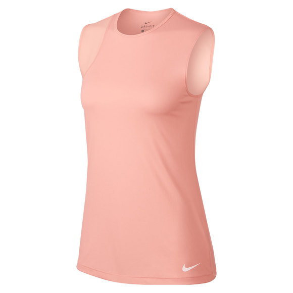 Dry - Women's Training Sleeveless T-Shirt