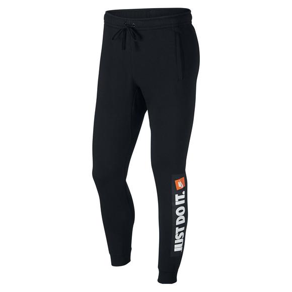 Sportswear - Men's Fleece Jogger Pants