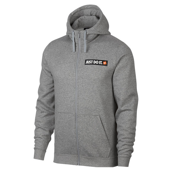2c50b8f2 NIKE Sportswear - Men's Full-Zip Fleece Hoodie | Sports Experts