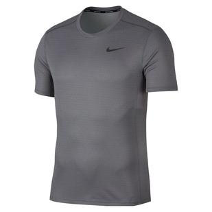 Miler Tech - Men's Running T-Shirt