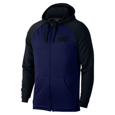 Dry - Men's Full-Zip Training Hoodie