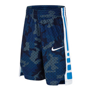 Dry Elite Jr - Boys' Basketball Shorts