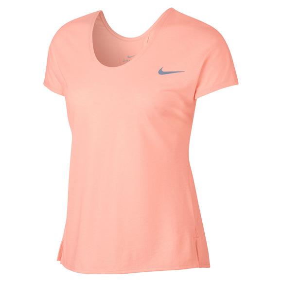 Miler - T-shirt de course pour femme