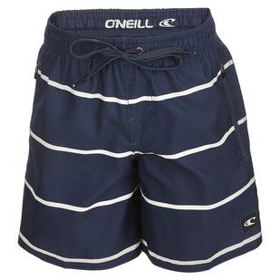 Crest Jr - Boys' Board Shorts